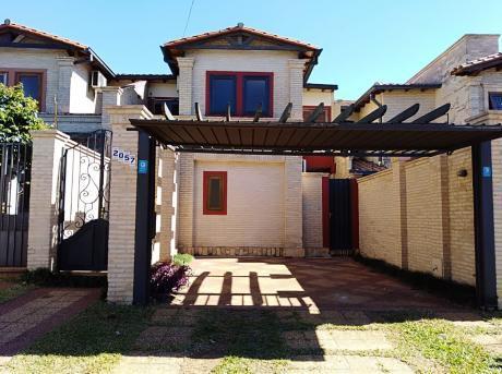 Allquilo Amplio Duplex Zona El Mangal / Mburucuya / Carmelitas