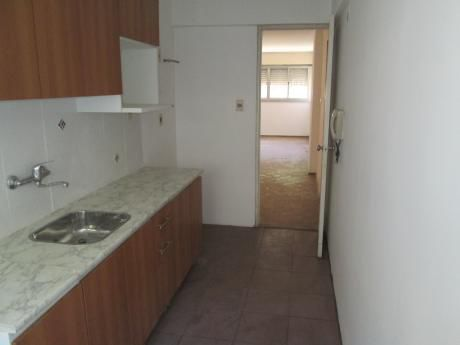 Excelente Apartamento 2 Dormitorios Paysandu Y Gaboto