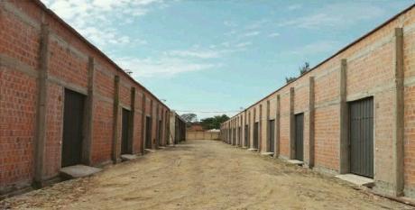 Alquiler De Depositos En San Lorenzo