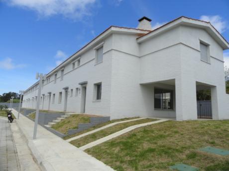 Duplex A Estrenar En Barrio Cerrado