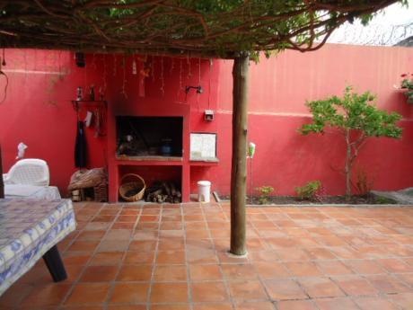 Casa En Venta Y O Alquiler Punta Gorda. Propiedad Horizontal Una Planta