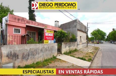 Casa De 1 Dormitorio En Venta, San José De Mayo