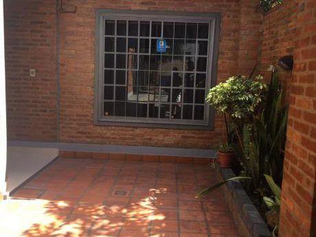 Alquilo Duplex 3 Dormitorios En Herrera