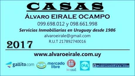 U120533 395.000= Chalet Impecable Todo En Planta Baja