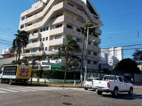 Amplio Departamento En Venta Zona Centro