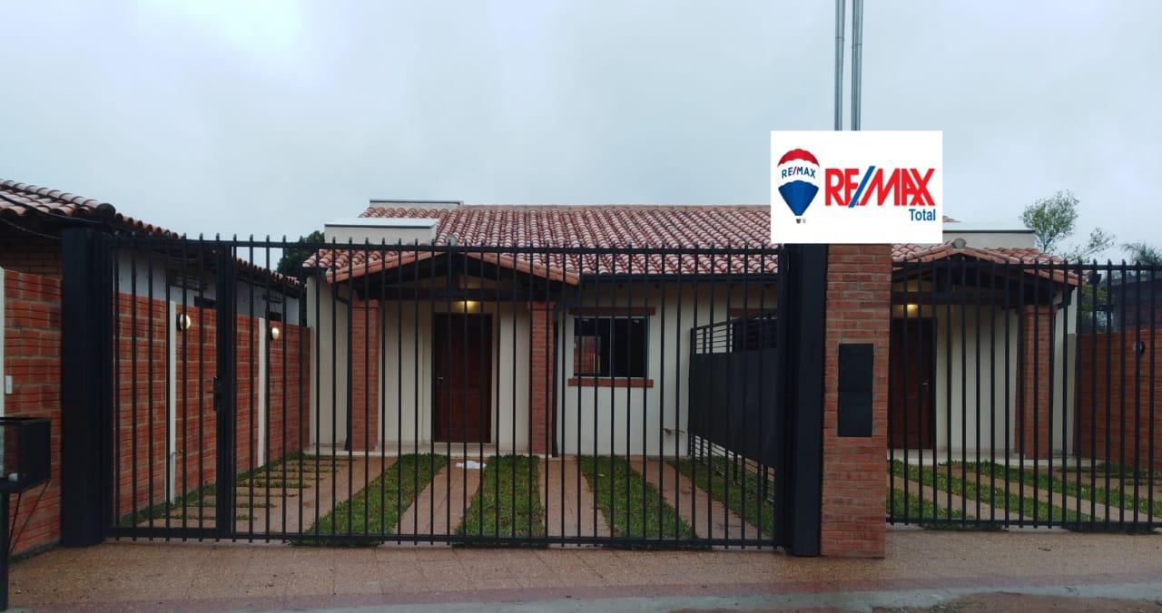 Chalet De 2 Habitaciones A Estrenar En Villa Elisa (financiación Propia)