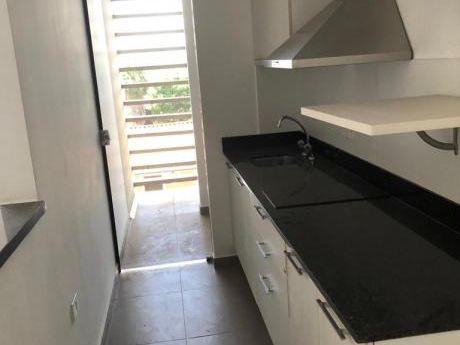 Alquilo, ñu Guazu-residentas, Dpto De 1 Y 2 Dorms, A Estrenar, De Primer Nivel.