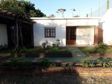 Casa Impecable  La Paloma