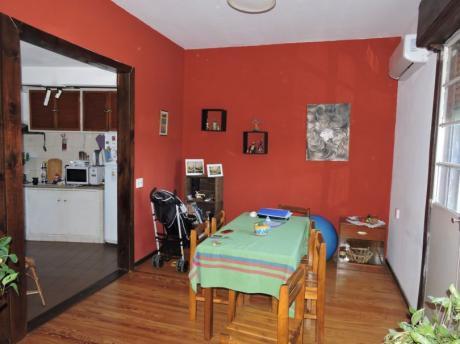 Apartamento 3 Dormitorios - Luminoso - Prado - Bajos Gastos