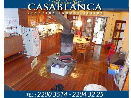 Casablanca - Casa Antigua Reciclada