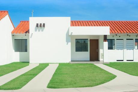 Hermosa Casa En Venta A Estrenar