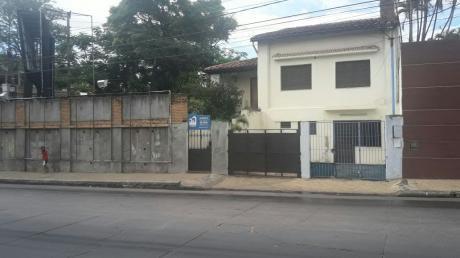 Alquilamos Casa Sobre EspaÑa Y General Santos