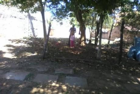Vendo Terreno En Lambare Zona Las Takuaras Cod 1468
