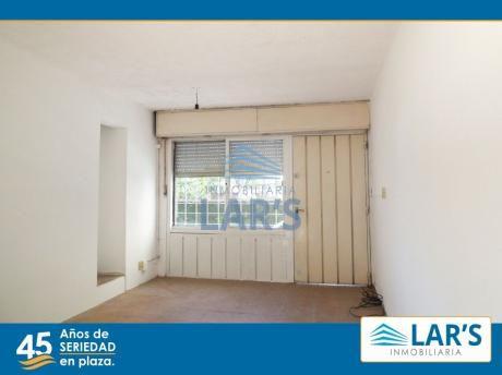 Apartamentos En Larrañaga