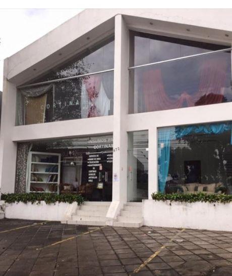 Local Comercial En Villa Morra