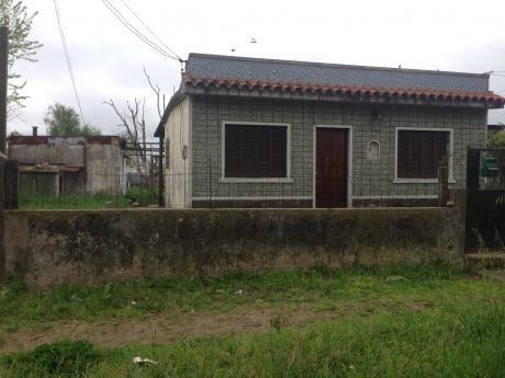 Casa Para Reciclar Frente A Villademoros Prox. Veracierto.-