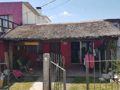 Muy Linda Casa Estilo Campo De 3 Dorm 2 BaÑos