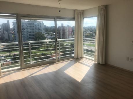 Apartamento De 1 Dormitorio Malvín