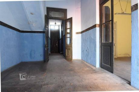 Alquilo Casa A Cuadras Del Cristo Rey, Barrio Sajonia