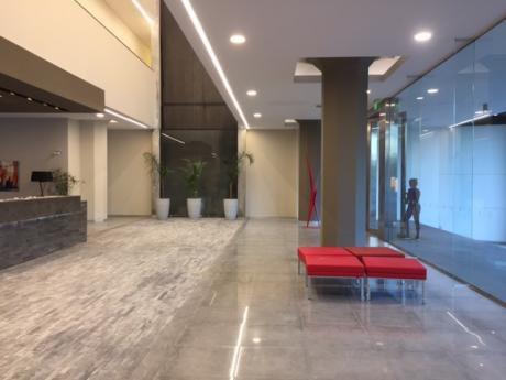 Monoambiente Vivienda,oficina, Estudio O Consultorio  A Estrenar