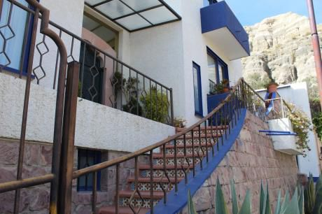 Vendo Hermosa Casa Zona Auquisamaña Bajo Calle 23 Costanera