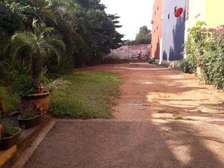 Vendo Terreno En Barrio San Vicente.