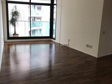 Impecable Apartamento Para Entrar
