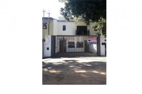 Vendo Duplex A Estrenar En Villa Aurelia