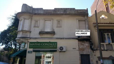 Alquiler Casa Luis De La Torre Y Scoceria