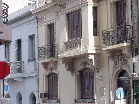 Alquilo Excelente Casa En Ciudad Vieja