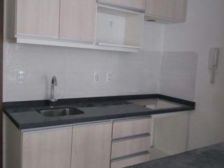 Live Soho – Apartamento 2 Dormitorios – Centro