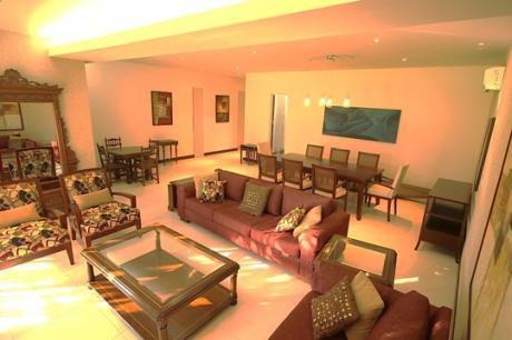 Apartamento Amoblado En Cond. Alto Las Palmas