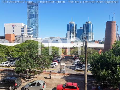 Apartamento Excelente Fte. Montevideo Shopping