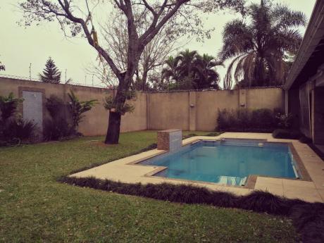 Vendo Hermosa Residencia En Villa Aurelia