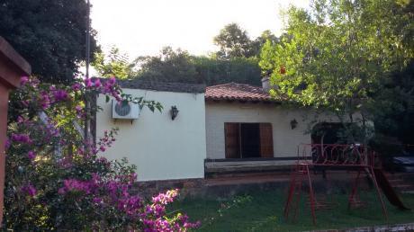 A Orillas Del Arroyo Ytu, Casa De Fin De Semana