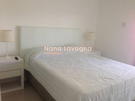 Apartamento En The Forest Tower II,  En Venta, Aidy Grill, Punta Del Este, 3 Dormitorios. - Ref: 201261