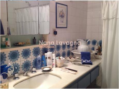 Apartamento En Doric,  En Venta, Peninsula, Punta Del Este, 3 Dormitorios. - Ref: 202571