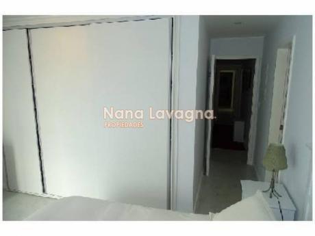 Apartamento En Garden Tower,  En Venta, Peninsula, Punta Del Este, 3 Dormitorios. - Ref: 203568