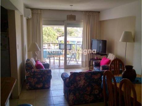 Apartamento En Salto Grande Beach Resort,  En Venta, Aidy Grill, Punta Del Este, 2 Dormitorios. - Ref: 203997