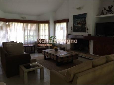 Casa En Venta En Mansa - Ref: 204491