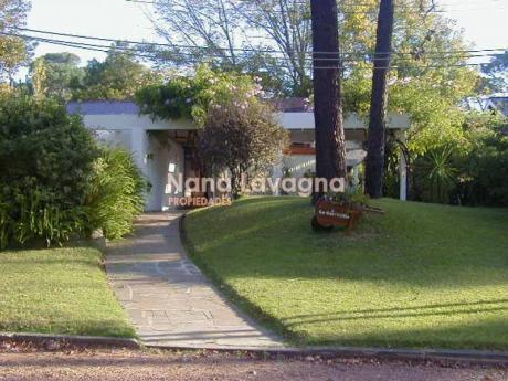 Casa En Venta En Mansa - Ref: 205731