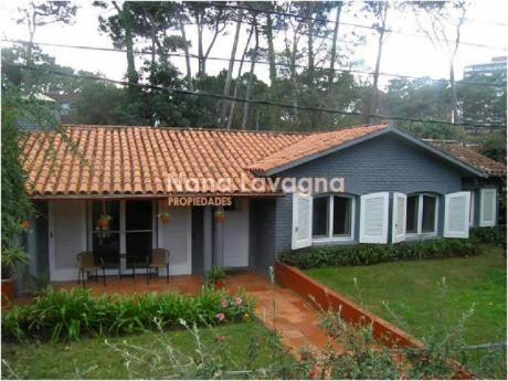 Casa En Venta En Mansa - Ref: 205771