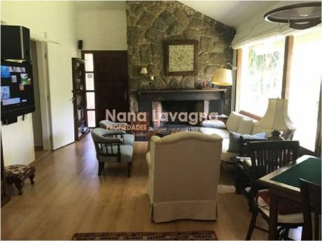 Casa En Venta En San Rafael - Ref: 206690