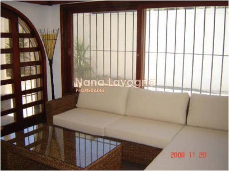Casa En Alquiler Y Venta En Mansa - Ref: 206723