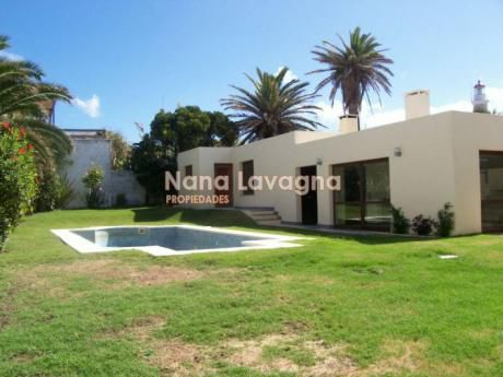Casa En Venta En Peninsula - Ref: 207666