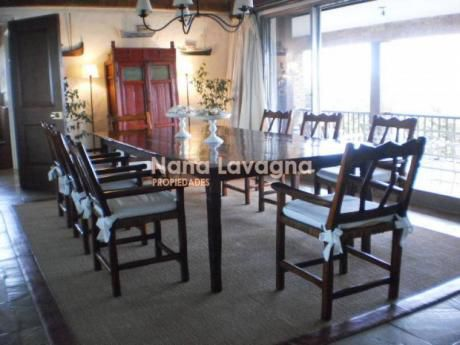Casa En Alquiler Y Venta En Solanas - Ref: 207731