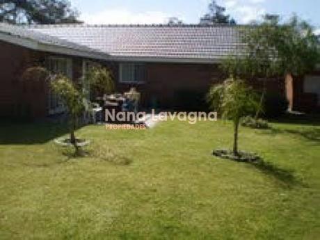 Casa En Alquiler En Mansa - Ref: 208505