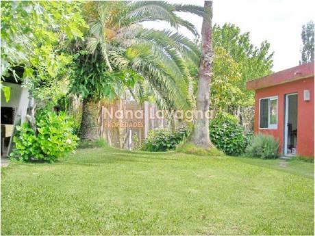 Casa En Alquiler Y Venta En La Barra - Ref: 209192