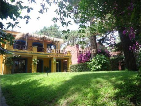 Casa En Alquiler Y Venta En Montoya - Ref: 209517