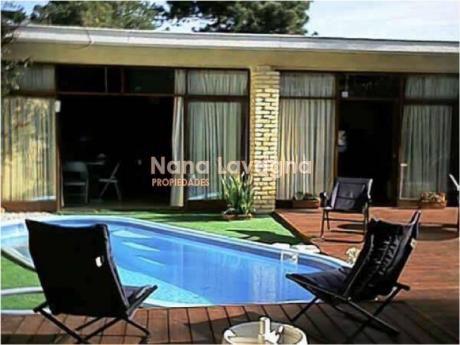 Casa En Alquiler Y Venta En La Barra - Ref: 209551